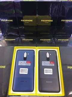 Pocophone F1 (6gb+64gb)