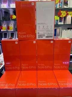 Redmi Note 6 Pro (4+64GB)