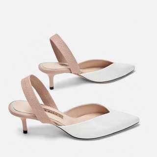 Restock! Zr heels