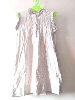 Sale! Off White Dress