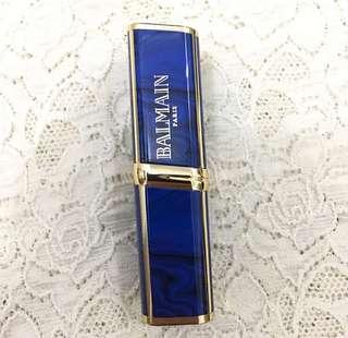 NEW! L'Oreal x Balmain color riche lipstick