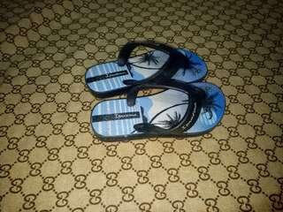 Ipanema slipper for him(Size Euro 24/25)