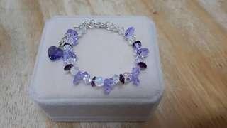 DIY Swarovski Bracelets
