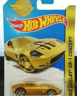 Hotwheel GR1 Concept
