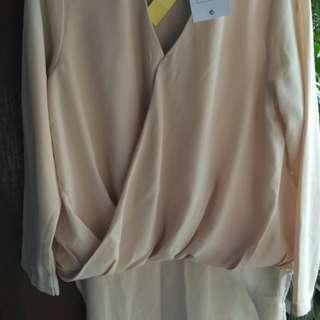 Blouse brand ada woman