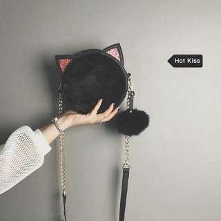 Kitty Sling Bag (Preorder)