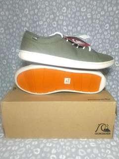 Quicksilver Shoes Size 8