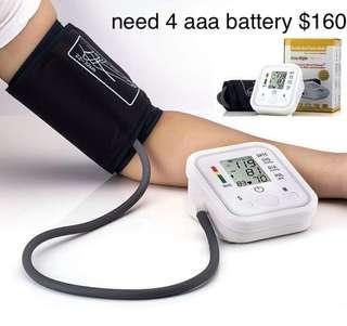 全新血壓計