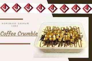 Graham Cake for only 150