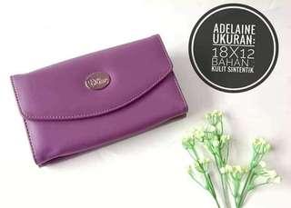 Dompet edelaine by my qeena