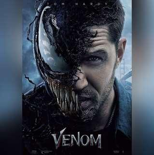 Free : Movie Venom