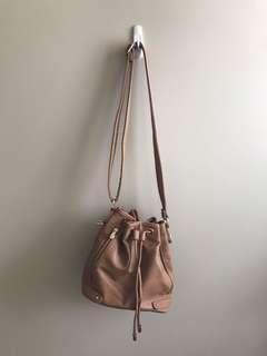 Colette Bucket Shoulder Bag
