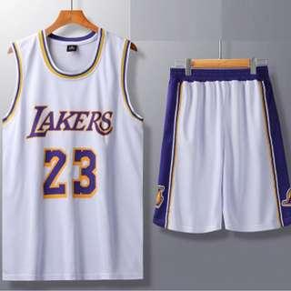 a1e534e847b Lebron James Jersey Lakers NBA