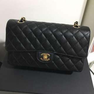 328b5db4cc3fd0 chanel classic medium new | Luxury | Carousell Singapore