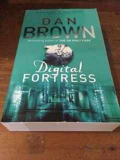 Digital Fortress, Dan Brown