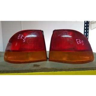 Honda Civic EK3 Tail Lamp