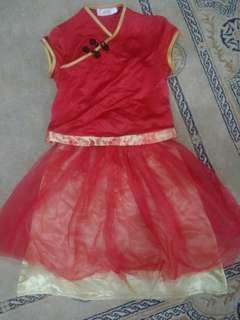 Girl dress Preloved