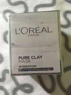 Loreal Mask (Hydrating)