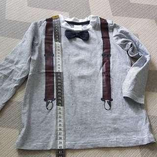 Carter's Baby Long Sleeves (9months)