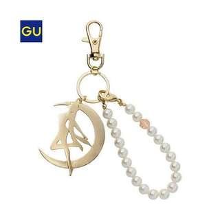 Sailormoon X GU Bag Charm