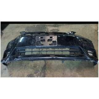 Alphard Front Bumper ( 2006 , 2008 )