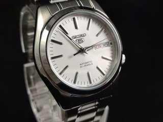 "Seiko 5 SNKL41 Automatic ""Poorman's Grand Seiko"""