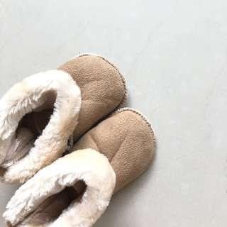 H&M Baby Winter Boots