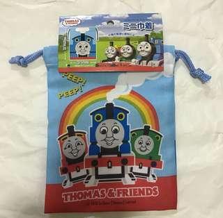 Thomas & Friends 索繩袋