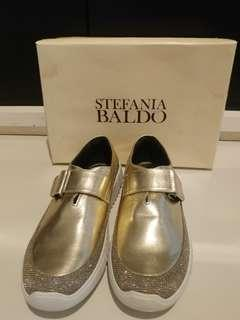 New Stefania Baldo gold