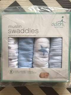 🚚 Aden & Anais Swaddle