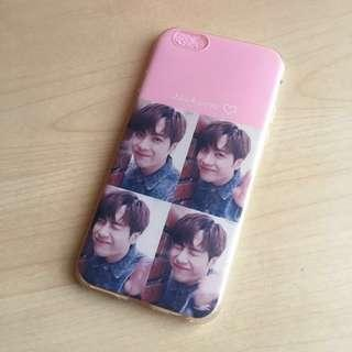 Got7 Jackson Wang iPhone 6s Phone Case Cover