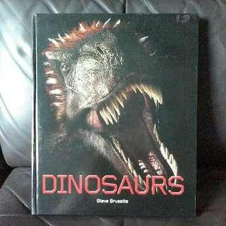 The Big Book on DINOSAURS
