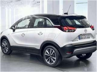 OPEL CROSSLAND X B12XHT AT