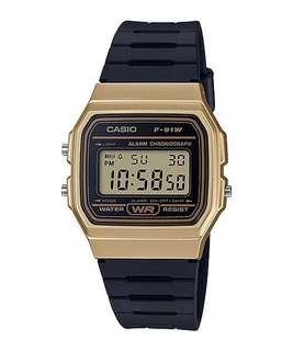 SALE‼️Casio Vintage Watch (Authentic)
