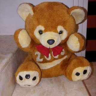 2000 Bear and Brown Bear
