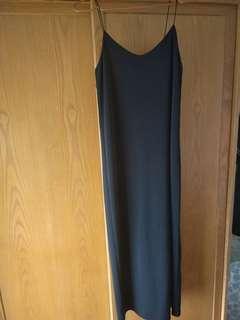 🚚 (降價)Zara經典黑洋裝