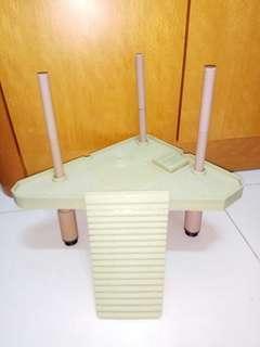 36cm 曬龜台 / 爬蟲動物平台 •  36cm Platform for Turtle / Reptile