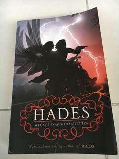 🚚 Hades - 424pages