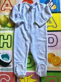 Sleepsuit for baby