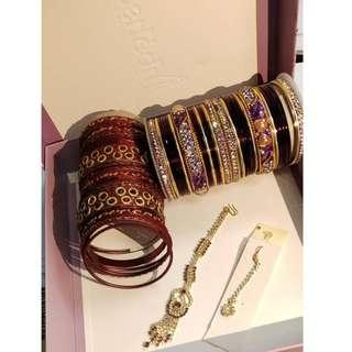 Accesories bollywood