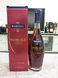 Martell Noblige 1L