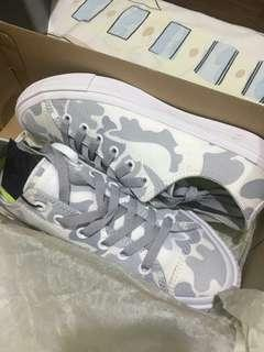Converse Chuck Taylor All Star II Reflective Camouflage