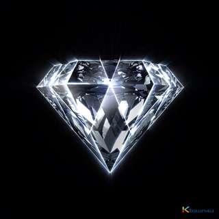 EXO  Repackage Album Vol.5 [LOVE SHOT]