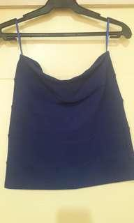 Apartment 8 Royal Blue Skirt