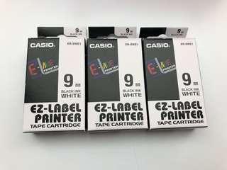 🚚 Casio Tape Cartridge