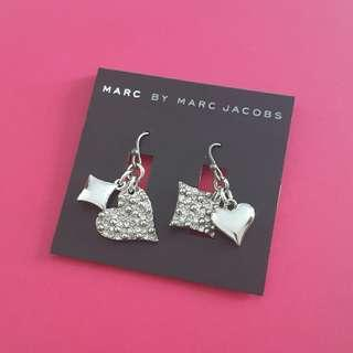 Marc by Marc Jacobs Earings