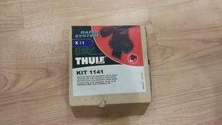 Thule Kit 1141 for Perodua Myvi