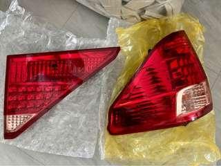Alphard 20 原廠尾燈一對