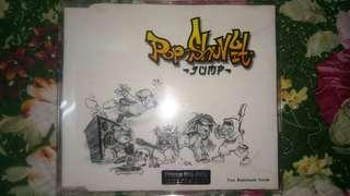 Pop Shuvit - Jump Single (2001)