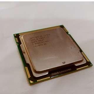 INTEL CORE I3-540 Cpu PROC- 3.06 Ghz